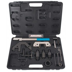 BMW Master Timing Tool Kit M41 M51 M47 M57 TU T2 E34 & E93