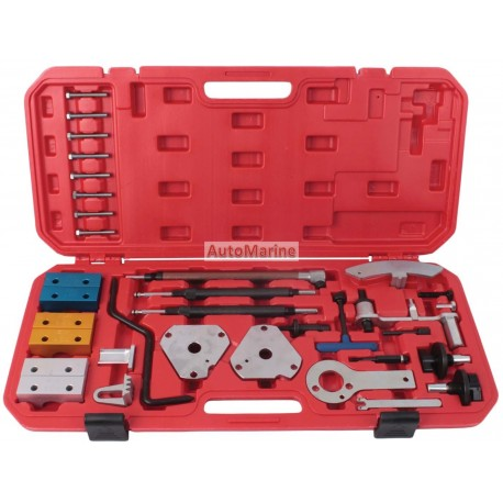 Timing Tool Kit Fiat (Master Set) / Alfa / Opel / Citroen / Peugeot