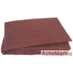 Non-Woven Abrasive 400 Grit 150X230mm Re