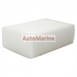 Foam Sponge Block 150mm x 100mm x 50mm