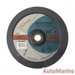 Professional Steel Grinding Disc 230X6X22.2mm