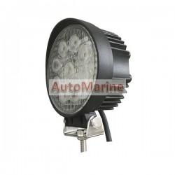 LED Round Spotlight - 27W