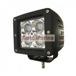 LED Rectangle Spotlight - 20W