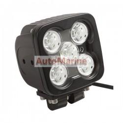 LED Square Combo Spotlight - 50W
