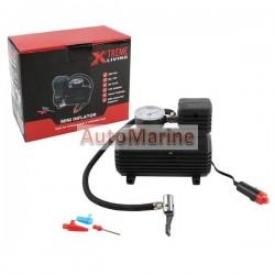 Mini Air Compressor - 12 Volt - Light Duty