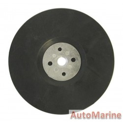 Rubber Pad 125mm M14X2