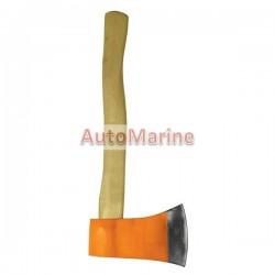 Hatchet - 1kg - Wooden Handle