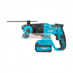 Cordless Rotary Hammer and Drill - 18 Volt