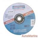 Steel Cutting Disc 230X3X22mm DIY