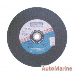 Steel Cutting Disc 300X3X25.4mm DIY