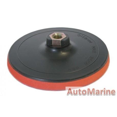 Velcro Pad 150mm M14X2