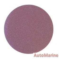 Velcro Sanding Disc 125mm Grit 80(5)