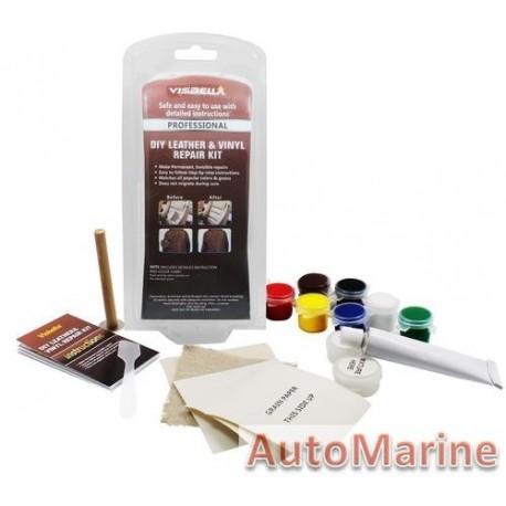 Visbella Leather & Vinly Repair Kit