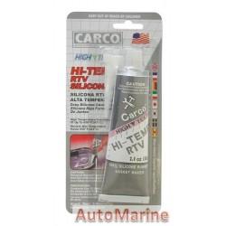 Carco Silicone Gasket Grey 85G