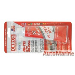 Carco Silicone Gasket Red 85G