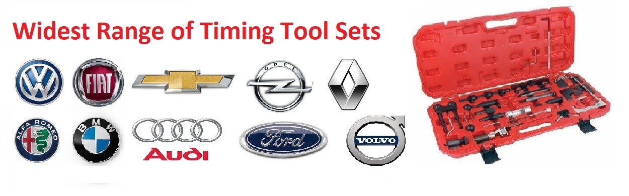 Timing Tool Sets